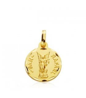 Medalla San Rafael S