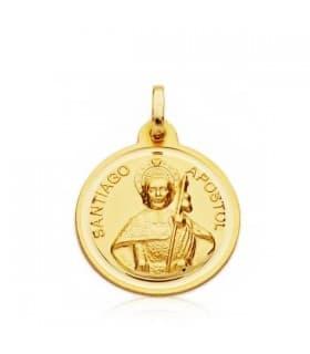 Medalla Santiago Apóstol L