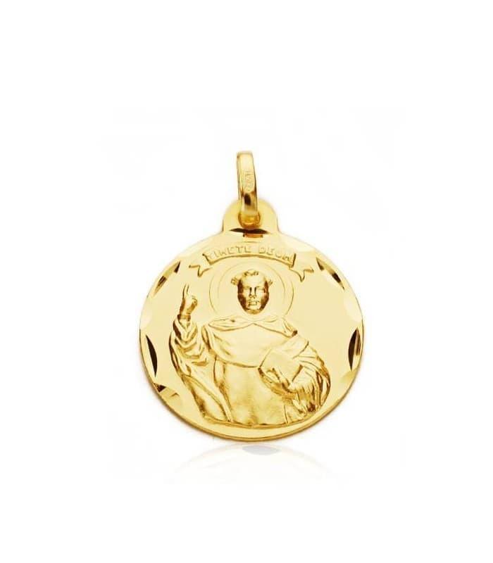 Medalla San Vicente Ferrer L