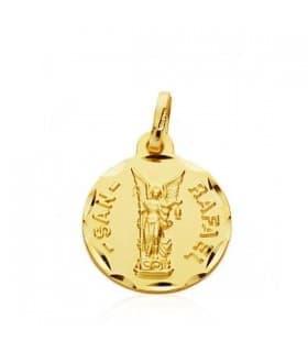 fabea93a173 Medallas de Santos y Medallas de Santos de Oro - Alda Joyeros