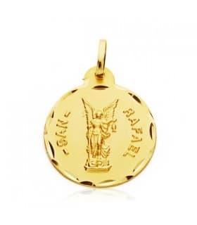 Medalla San Rafael XL