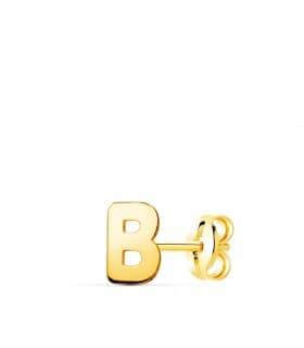 Pendientes personalizados letras