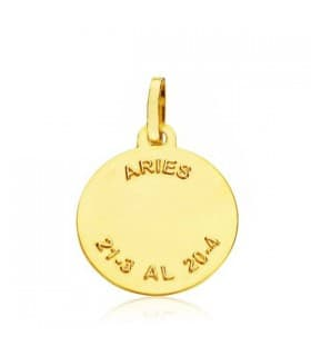 Aries espiral 16mm
