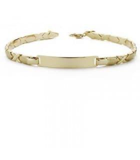 67c79c3c2d02 Pulseras de oro 18k para mujer y Pulseras de oro para mujer