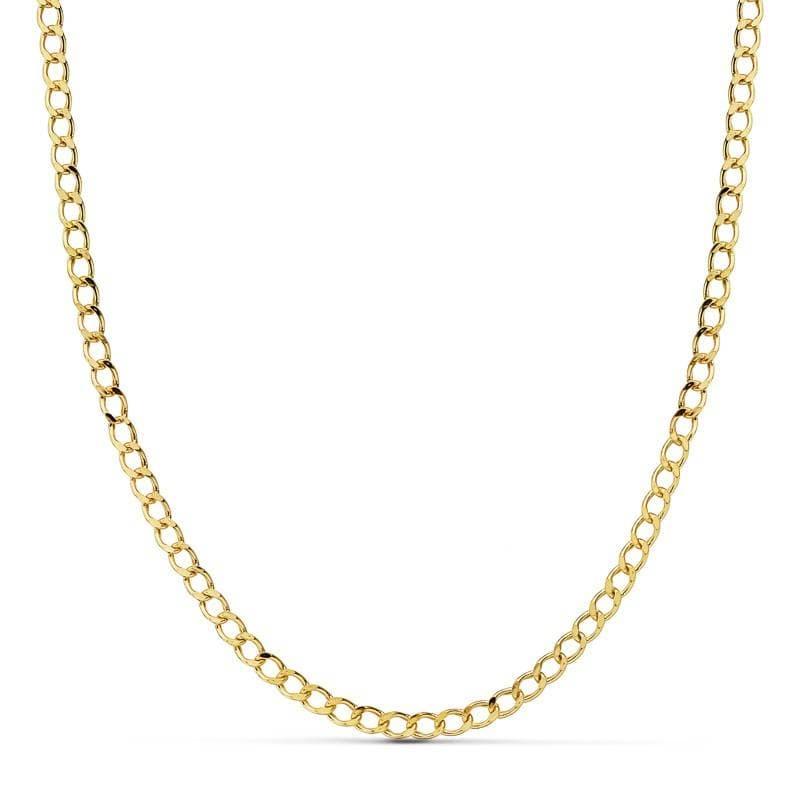 cce29d7175f7 Cadena oro amarillo 2