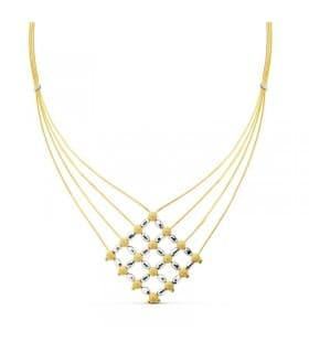 4752b3683376 Gargantillas de Oro y Gargantillas de Oro para Mujer