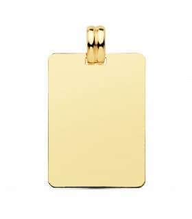Grabado gratuito en medallas placas chapas pergaminos de oro. Regalo joya personalizable fotojoya fotograbado