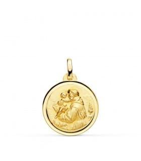 Medalla San Antonio L
