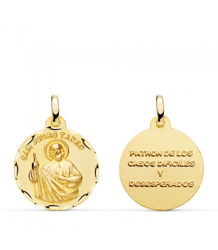 Medalla San Judas Tadeo L