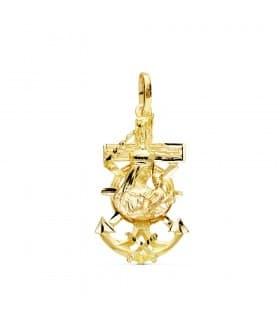 Cruz marinera