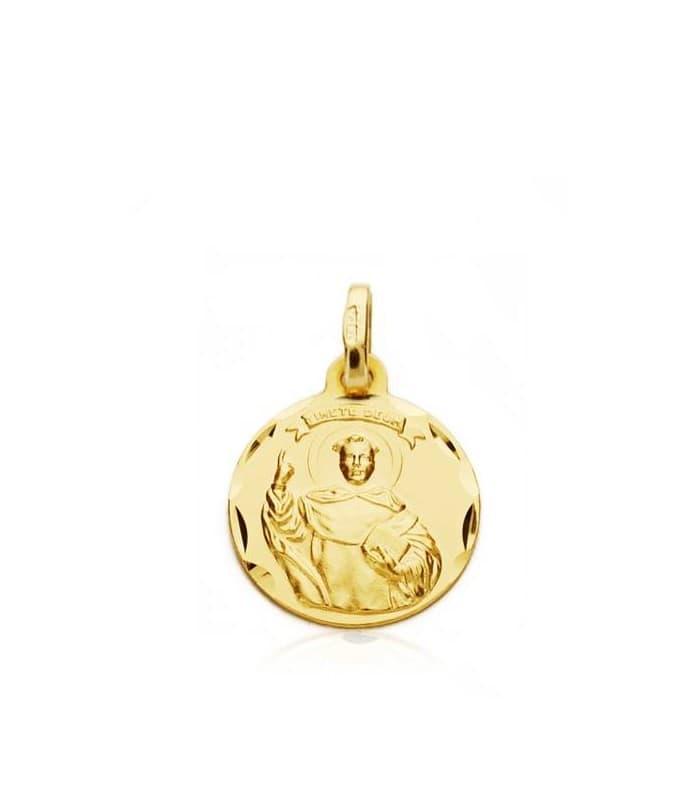 Medalla San Vicente Ferrer S