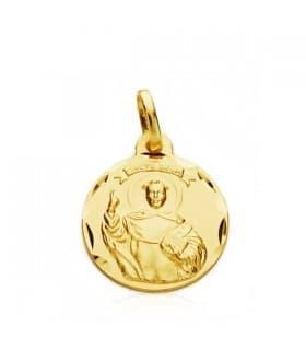 Medalla San Vicente Ferrer M