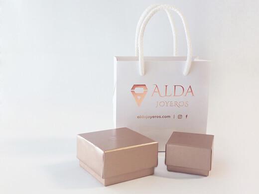 Embalaje Alda